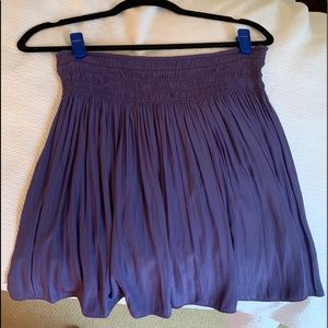 Ramy Brook skirt! Never worn. Beautiful color